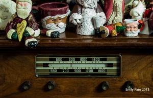Christmas on the Radio