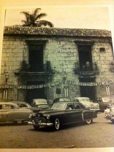 Cuba 1950s