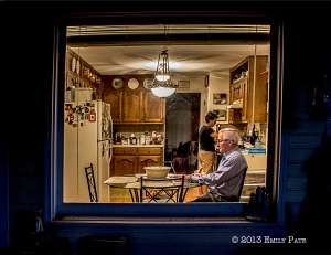 Night in the Kitchen