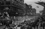 Reunion of United Confederate Veterans May 16-18, 1916, Birmingham, AL