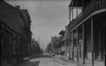 St. Louis Street, New Orleans, LA