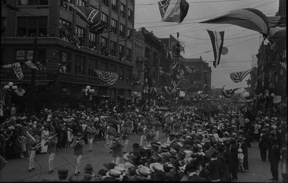 1916 Reunion of the United Confederate Veterans, Birmingham, AL