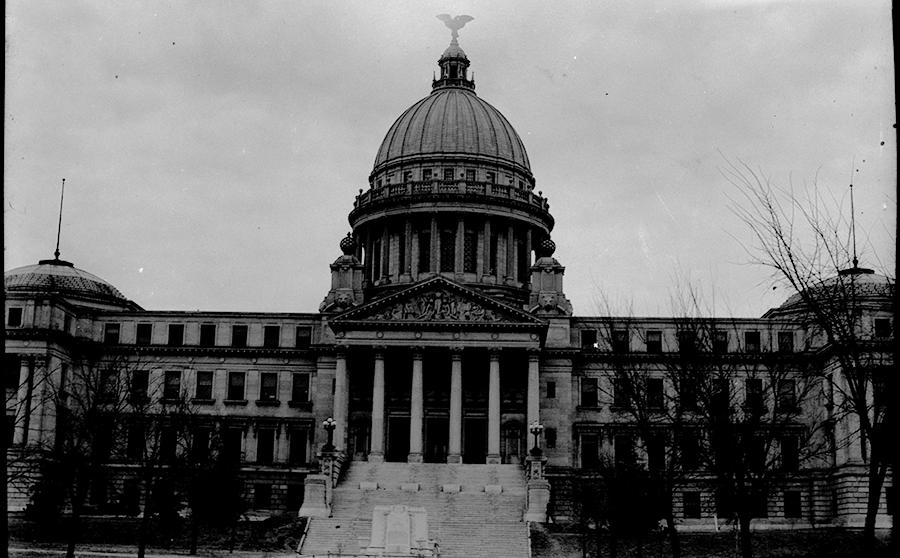Mississippi Capitol Building, Jackson, MS